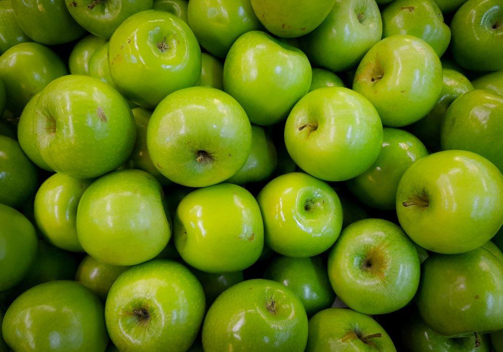 green-apple-lot-693794